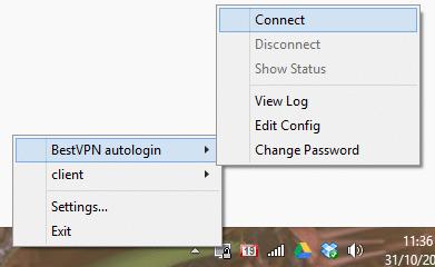 New user autologin
