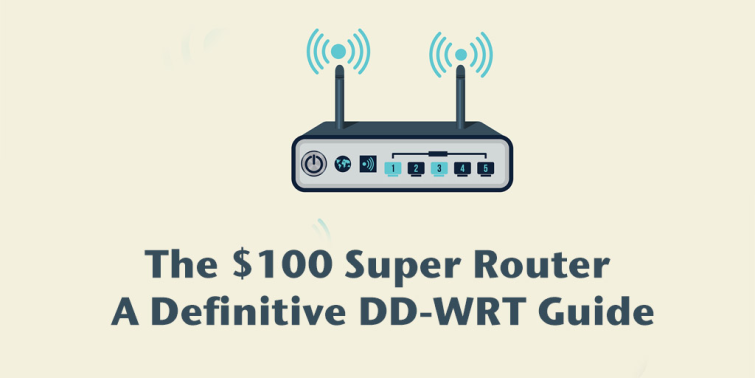 5 Best DD-WRT Routers 2019| How to Install DD-WRT VPN