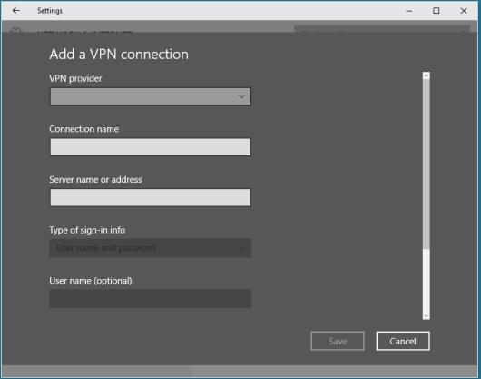 How do I Install a VPN on Windows | Windows VPN Setup - ProPrivacy com