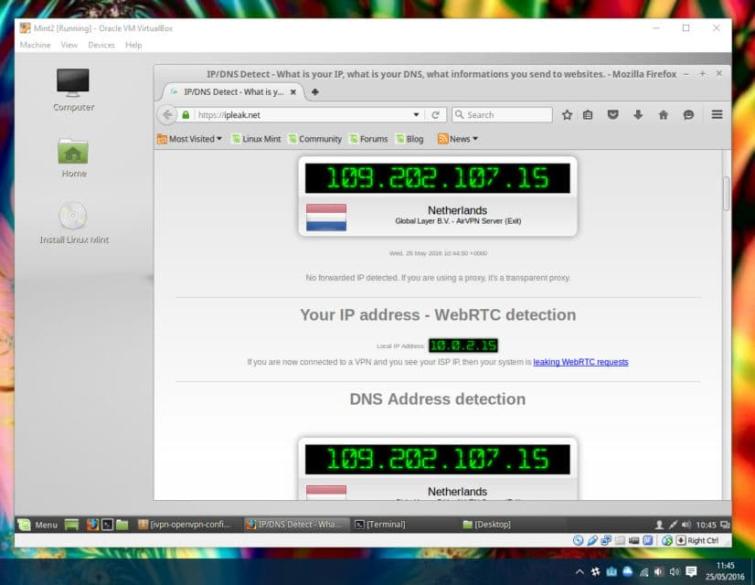 """Chaining VPN servers (or """"Double VPN"""")"""