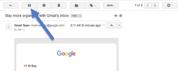 gmail-archive
