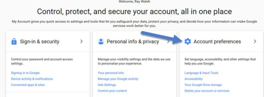How to Permanently Delete Your Googlemail Account