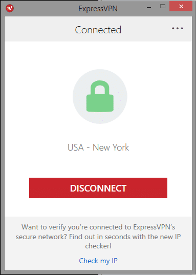 ExpressVPN Data Privacy