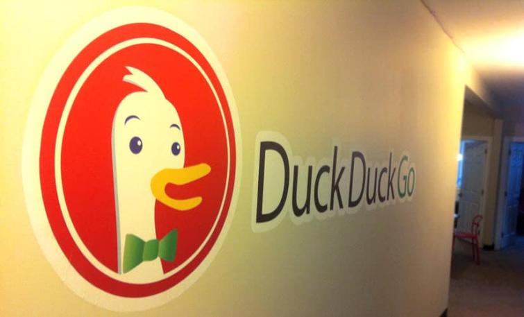DuckDuckGo Office_cc