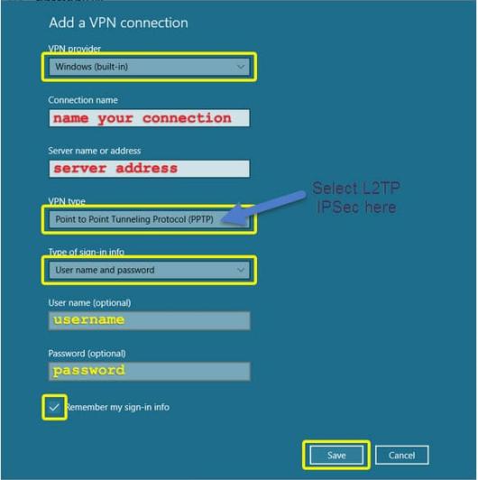 How to Setup a VPN | Full Guide & Tutorial - ProPrivacy com