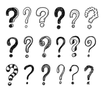Question Mark 3
