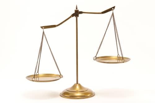 Scales Balancing