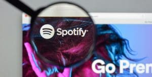 Spotify 300X152