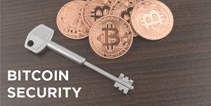 Bitcoin Security Small