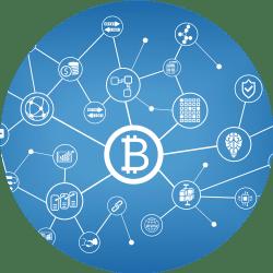 Blockchain is Decentralized