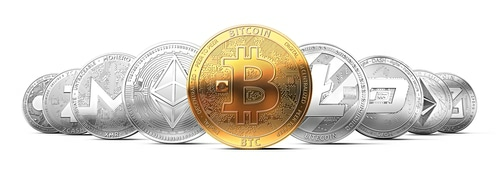 Cryptoshuffler