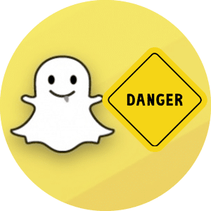 Dangers of Snapchat