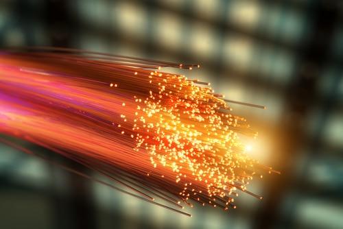 Fiber Connections