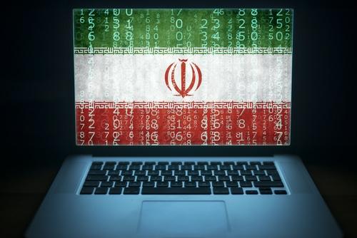 Iranian Hacker Hbo