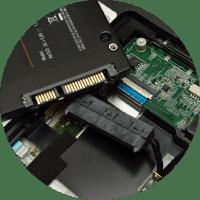 SSD Secure Format