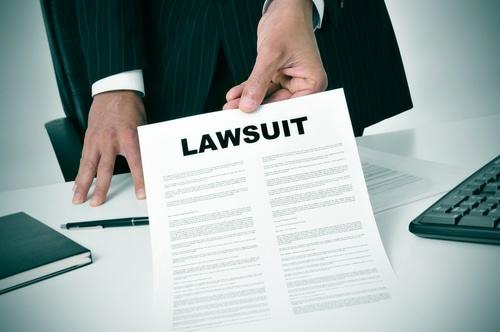 Lawsuit Net Neutrality