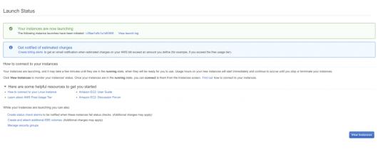 How to create an Amazon VPN server | Setup a VPN on AWS for free