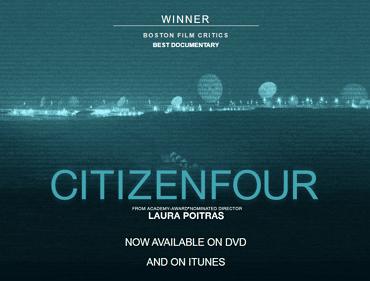 Citizenfour Image