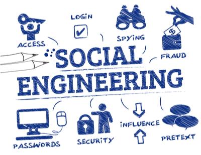Social Engineering Games