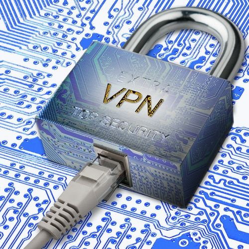 Vpn Lock
