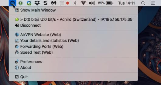 How to install a VPN on a Mac | Setup VPN for Mac - ProPrivacy com