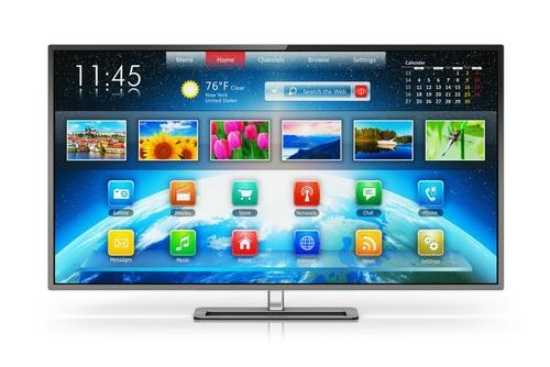 Cr Smart Tv