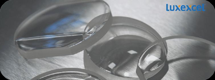 3D Printed Lenses