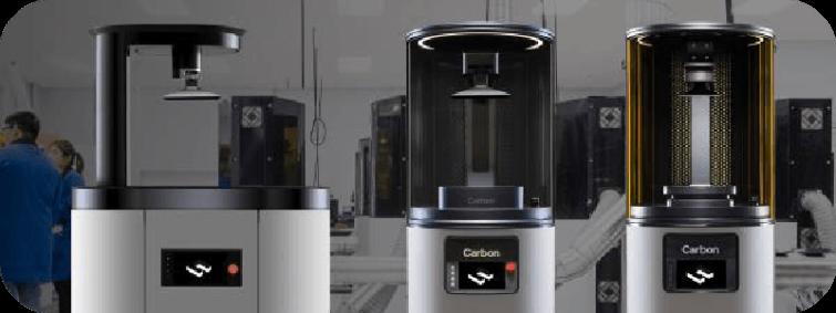 Carbon 3D Printing