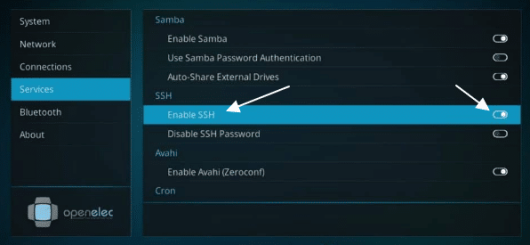 How to Setup a VPN on OpenELEC   Step by Step Guide