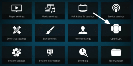 How to Setup a VPN on OpenELEC | Step by Step Guide - ProPrivacy com