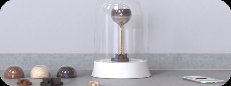 XOCO Chocolate Printer