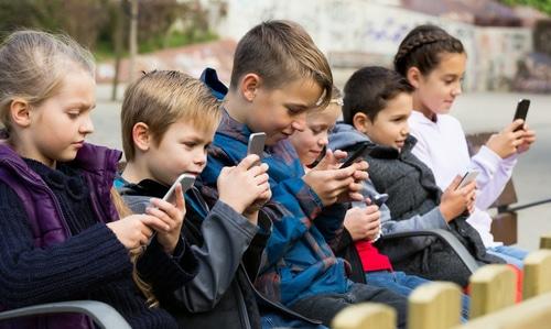 Children Digital Privacy