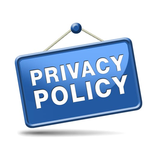 Privacy Policy Vpn Change