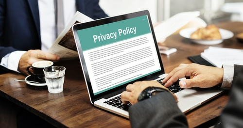 Privacy Policy What To Do