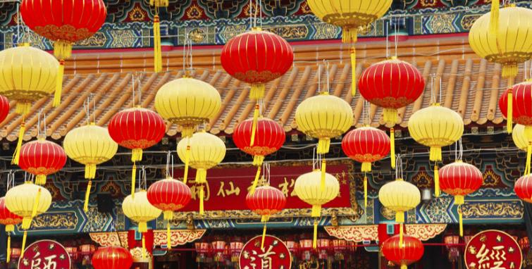 VPN for Hong Kong