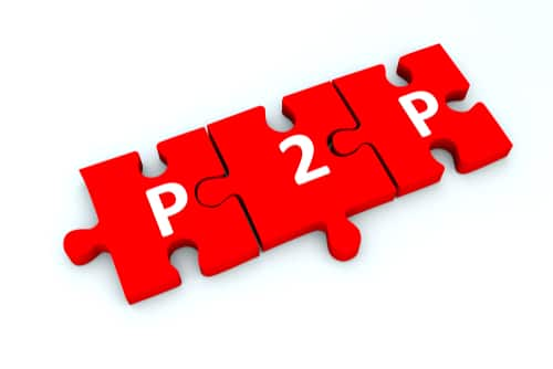 Ip P2P