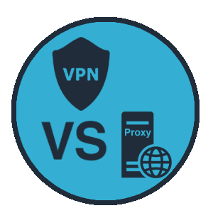 Proxy vs VPN - One is much higher risk, which should you choose?