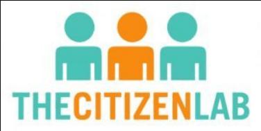Citizen Lab New