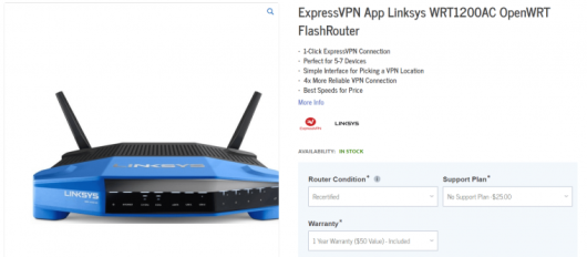 ExpressVPN Router Review and Setup Guide