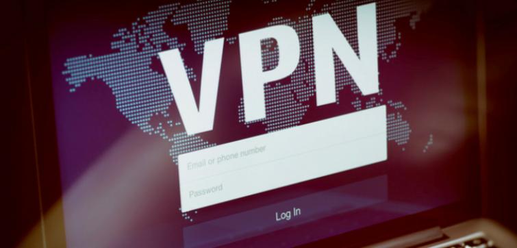 VPN for Laptop