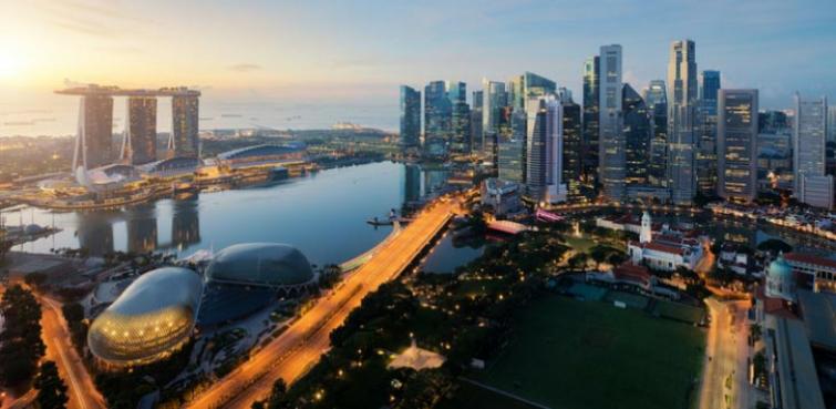 VPN for Singapore
