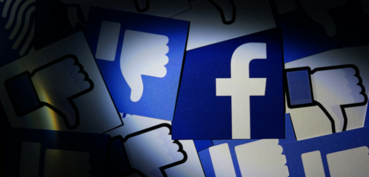 Facebook exposed by NYT report