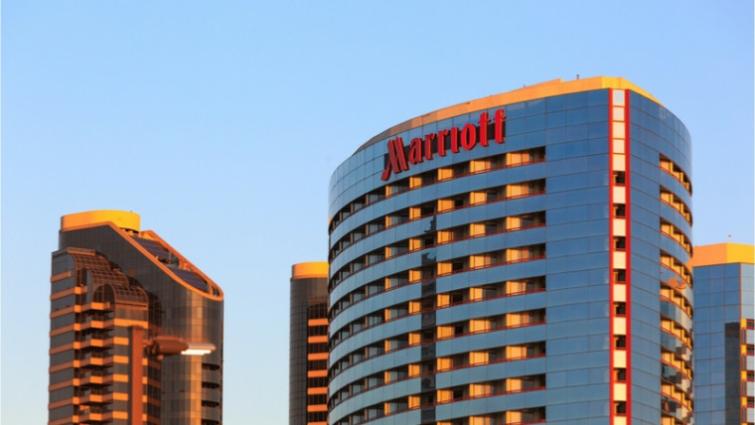 Marriot hotel hack