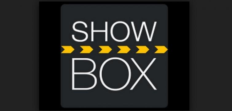 Showbox clones require a VPN