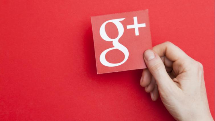 Google+ shutdown bought forward