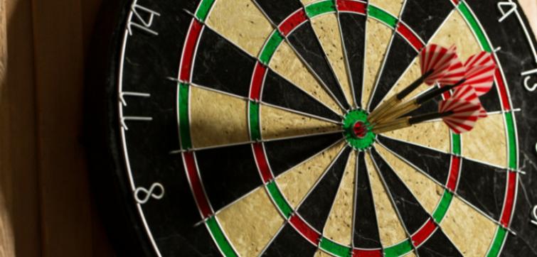 Watch darts world championship online