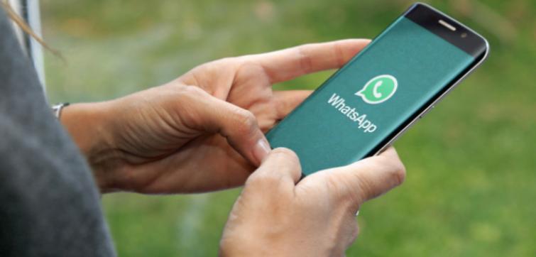 WhatsApp Mobile