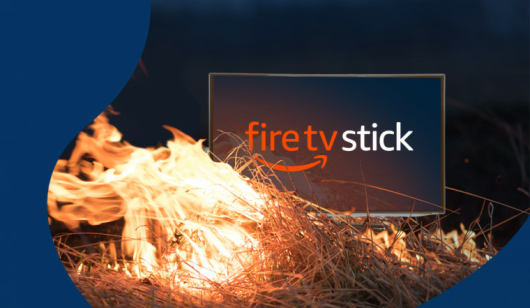 5 Best VPNs for fire stick in 2019 | How to install a VPN on