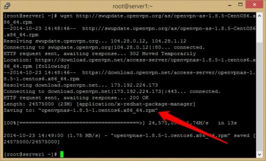 Setup your own VPN server | Choose you own VPN server locations