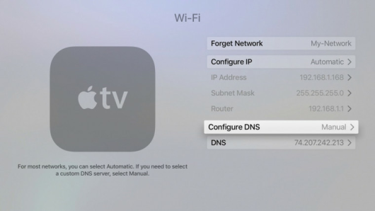 5 Best VPNs for Apple TV (2019) | Plus how to set up an
